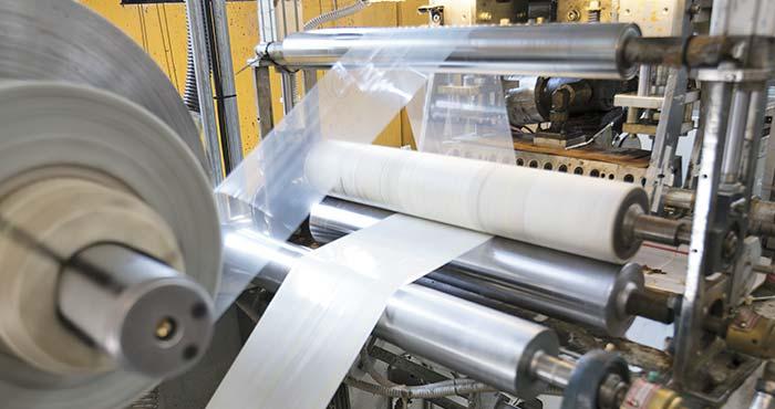Adesivizzazione e Frastagliatura di Materiali Flessibili - foto1